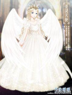 Beauty of an Angel