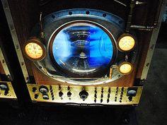Alex Lifeson Steampunk Hughes & Kettner Amp.jpg