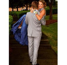 Cute prom pictures!