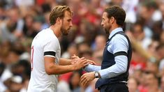 Several players impressed in England's win at Wembley including Arsenal forward Iwobi who got himself on the scoresheet England National Football Team, Harry Kane, World Cup 2018, Mats Hummels, Couple Photos, Goal, News, England National Team, Couple Shots