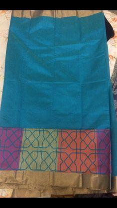 Casual Saree, Sarees, Apron, Skirts, Fashion, Pinafore Apron, Moda, Fashion Styles, Skirt