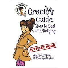 #BookReview of #GraciesGuide from #ReadersFavorite - https://readersfavorite.com/book-review/gracies-guide/1  Reviewed by Kristen Van Kampen for Readers' Favorite  Gracie's Guide: How to Deal with Bullying by Angie Wilson is an educational children's book. It follows a young sleuth named Gracie. A boy named Cooper is bullying her by calling her ugly. Gracie doesn't know how to respond. The bullying gets so bad that she doesn't want to go to school. She makes up excuses to stay home to avoid…