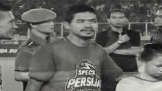 2 Minutes With JAK MANIA #PialaPresiden #PersijaDay