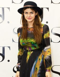 Hi, this is a photo blog dedicated to the lovely actress Alexandra Daddario. Alex is best know for...