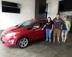 Congrats to MP Whiteley on the purchase of her 2011 Ford Fiesta! #congratulations #TeamKoons #FordFamily #KoonsFord #Annapolis #YoureGonnaLoveIt #MemorialDayWeekend2017 sold by @kaylamarie0825