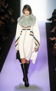 BCBG Max Azria fall/winter 2014/15 New York