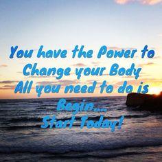 #mondaymotivation #mottoforlife #fitspiration #health #fitness #activeliving #attitudeiseverything
