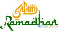 Kata-Kata Ucapan Puasa Bulan Ramadhan Tahun 2017 1438 H