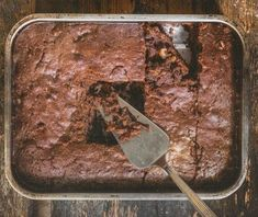 Nutella Cake, Banana Bread, Brownies, Food And Drink, Sweets, Beef, Chocolate, Desserts, Recipes