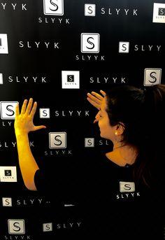 S L Y Y K is coming! Register your interest! www.SLYYK.com #SLYYK