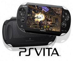 PlayStation Vita, marketed by Sony Computer Entertainment is a game console that is handheld. It is the latest PlayStation brand from its predecessor PlayStation portable. The product was released in Japan on December 2011. PS Vita, the hottest portable play station in the market,