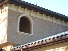 Simple decorative product from Exterior