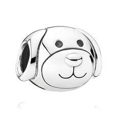 LoveMySwag Devoted Dog PANDORA Charm - 791707