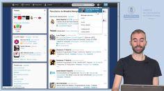 ARSE 2.5: Estructura de Twitter y de un tweet