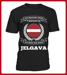 JELGAVA - Shirts für reisende (*Partner-Link)