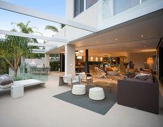 Heather Buttrose Associates  Noosa: Interior