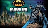 """Batman Live"" World Arena Tour"