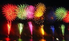 """Song, """"Fireworks!"""" (Tune: """"This Old Man""""; from Fingerplays & Action Rhymes)"""