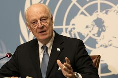 Syrian talks end with 'no drama;' early April target date set for resumption - UN envoy #TopStory  http://khumaer.com/syrian-talks-end-with-no-drama-early-april-target-date-set-for-resumption-un-envoy/