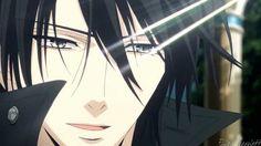 Luka Zess Crosszeria | Uraboku | Betrayal Knows My Name | ♤ #anime ♤