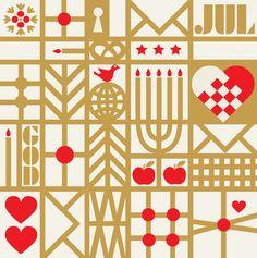 Lotta Kühlhorn Patterns In Nature, Textile Patterns, Print Patterns, Graphic Design Pattern, Print Design, Design Art, Typography Poster, Graphic Design Typography, Pattern Illustration