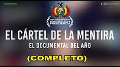 El Cártel de la Mentira, el documental del año (Version MASista del caso... Calm, Youtube, Documentaries, Getting To Know, Poster, Historia, Youtubers, Youtube Movies