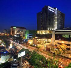 Akmani Hotel, Jakarta  - TWS & Partners 24