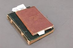 Nadeau's Auctions - Two Nautical Diaries of Charles G. C. Plummer - Realized Price: $6,325.00
