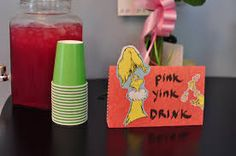 Image result for dr. seuss baby shower ideas