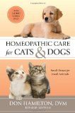 Homeopathic Care for Cats and Dogs, Revised Edition: Small Doses for Small Animals  http://www.liannmarketing.com/best-flea-treatment-for-dogs/