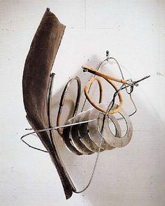 POUL WEBB ART BLOG: Frank Stella - part 3