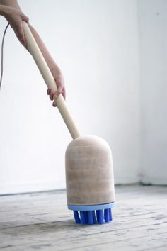 Learn to Unlearn by Lina-Marie Koppen Modern Crafts, Woodworking Magazine, Mortar And Pestle, Industrial Design, Graphic Art, Modern Design, Furniture Design, Objects, Interior Design