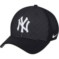 New York Yankees Nike AeroBill Classic 99 Performance Adjustable Hat - Navy Yankees Gear, Modern Aprons, Tiffany Blue Nikes, Retro Jordans 11, Air Jordans, Nike Basketball Shoes, Jordan Retro, Jordan 11, Moda Masculina