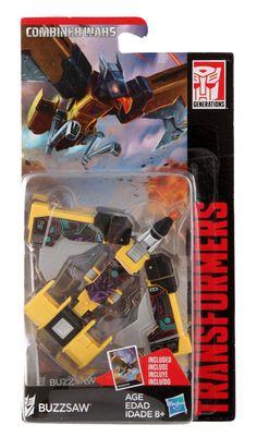 Legends Class Buzzsaw (Transformers, Generations, Decepticon) | Transformerland.com - Collector's Guide Toy Info