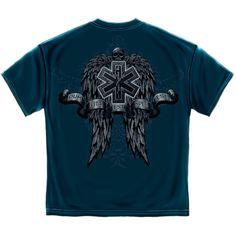 EMS Semper ParatusT shirt