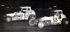 PHOTOS: 70's Supermodifieds And Modifieds UPDATED! Page 3 Racing From The Past