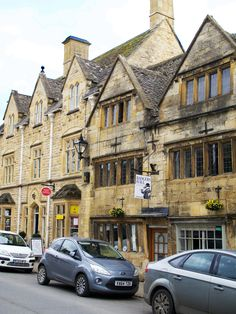 11 Beautiful Cotswolds Villages You Need To See - To Europe And Beyond Places To Travel, Places To Visit, Places In Scotland, Places In England, Cultural Significance, Living In England, English Village, Uk Holidays, British Countryside