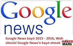 Haber sitenizi Google News platformuna nasıl kayıt ettirebilirsiniz? Normal bir Web sitenizi Teknoloji sağlık ya ada magazin aklınıza ne geliyorsa, Google Haberler'e web site kayıt yöntemi nedir? Google News'e na..