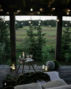 Old, but gold Future House, My House, Outdoor Spaces, Outdoor Living, Porch And Balcony, Hygge, Cabins In The Woods, House Goals, My Dream Home
