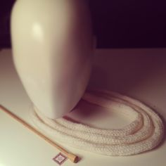 #knit #knitting #neckless #handmade #fashion #accessories