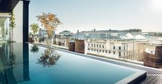 View deals for Grand Ferdinand Vienna - Your Hotel In The City Center. WiFi is free, and this hotel also features 3 restaurants and an outdoor pool. Hotels And Resorts, Best Hotels, Ferdinand, Vienna Hotel, Airbnb Rentals, Austria Travel, Travel Europe, Rooftop Pool, Hotel Pool