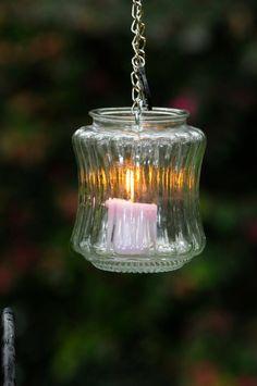 Wedding lantern decor mason jar alternative lighting vintage | Etsy