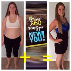 I want to change the way you look at ‪weight loss‬! I want to change the way you look at ‪food‬! I want to change the way you look at YOURSELF!!! I LOVE and LIVE ‪Saba60‬, and would LOVE to transform TEN or more lives this month!!!  WHO'S READY?!?!? Let me help YOU ‪transform‬ your body!! You can even get PAID to get ‪Healthy‬!