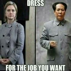 The eery similarities between mao tse dung and hitlerly cliton  #liberal #libertarian #republican #trump #politics #lgbt #conservative #america #democrat #government #hillaryclinton #feelthebern #sanders #makeamericagreatagain #hillary2016 #capitalism #blacklivesmatter #muslim #anarchy #christian #gop #gay #imwithher #tedcruz #bible #lgbtq #hillary #donaldtrump #bisexual #patriot http://www.australiaunwrapped.com/ http://WeHeartHillary.com