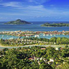 Seychelles - A Honeymooners Heaven http://www.pearlluxe.com/seychelles-a-honeymooners-heaven/