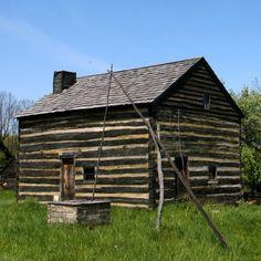 Pioneer Farmstead