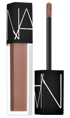 velvet lip glide stripped 0.2 oz/ 5.9147 ml by NARS. An innovative, long-lasting lip color with a smooth, semi-matte finish that provides ultimate hydration. This highly-...