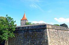 https://flic.kr/p/P48o9p | Nürnberg (Deutschland) - Kaiserburg - 7 | Pictures by Björn Roose. Taken in Nürnberg (Deutschland) in August 2016.