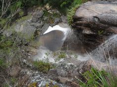 Cachoeira da Pedra Quadrada
