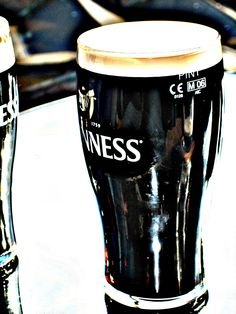 Guinness Brewery Dublin, Ireland